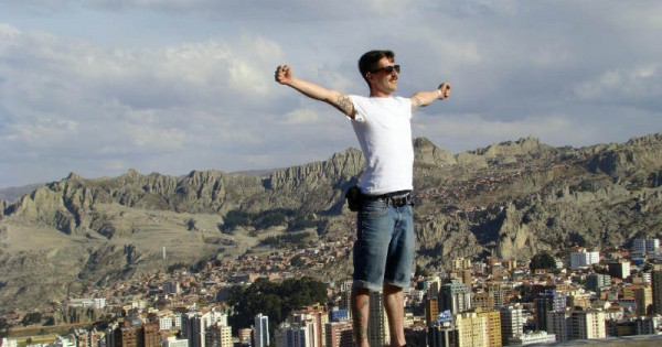 How To Prevent Altitude Sickness In Bolivia